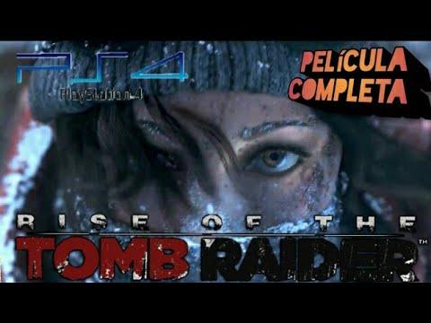 rise-of-the-tomb-raider-|-película-completa-en-español-latino-|-ps4\xbox360-game-movie-|-jomanplay