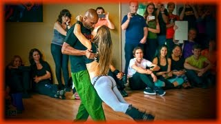 beautiful dancing gilson damasco maria cristiani 2017 amsterdam brazilian dance festival