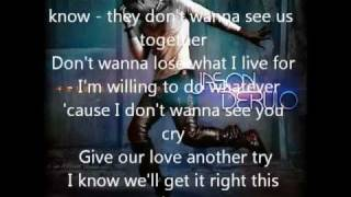 Repeat youtube video Jason Derulo - Fight For You Lyrics