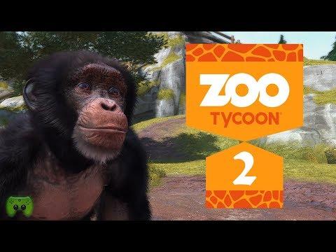 ZOO TYCOON # 2 - Unser eigener Zoo «» Lets Play Zoo Tycoon | HD