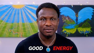 How to Attract GOOD ENERGY To You Instantly! (WATCH THIS!) 6K