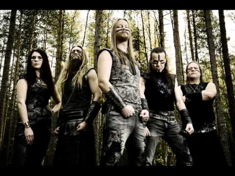 Ensiferum - One Man Army - Album Review by RockAndMetalNewz