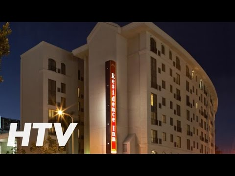 Residence Inn by Marriott Beverly Hills, Apart Hotel en Los Angeles