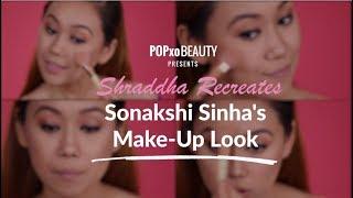 Shraddha Recreates Sonakshi Sinha