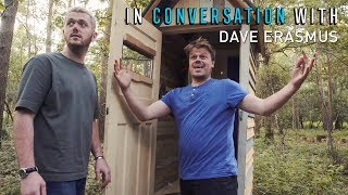 In Conversation with Dave Erasmus! (Simple Living)