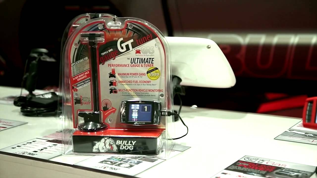 Triple Dog Gt Tuner Review