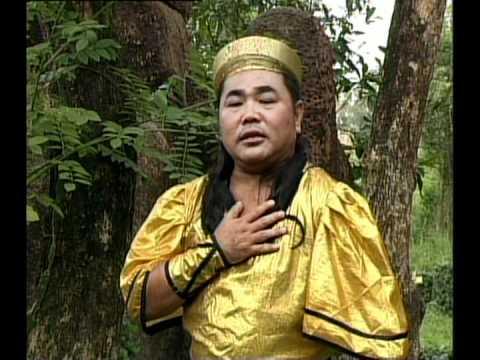 Trích Đoạn: Nhị Kiều Tướng quân - Ngọc Loan Anh & Khánh Long