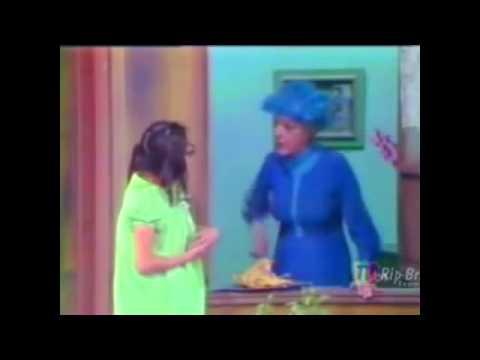 YTPBR   Chaves se recusa a comer a buceta da Bruxa do 71 porque é gay