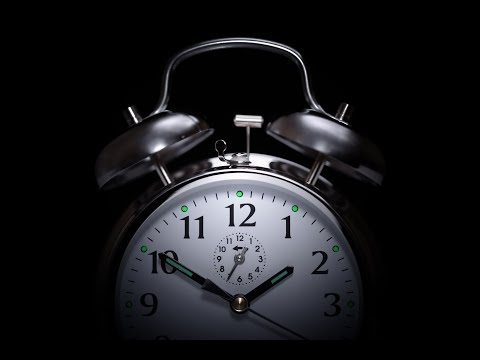 When do the clocks go forward in 2018, when did they go backwards and why do they change twice