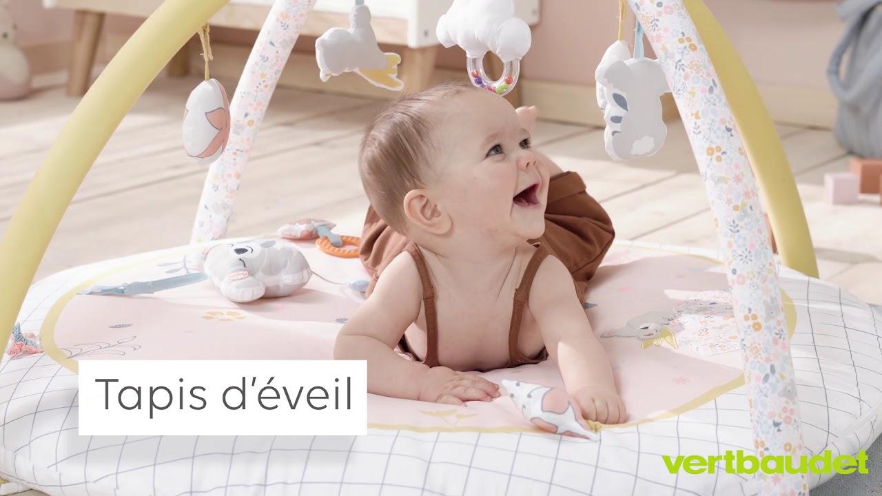 VERTBAUDET - Créer sa 1ère chambre de bébé