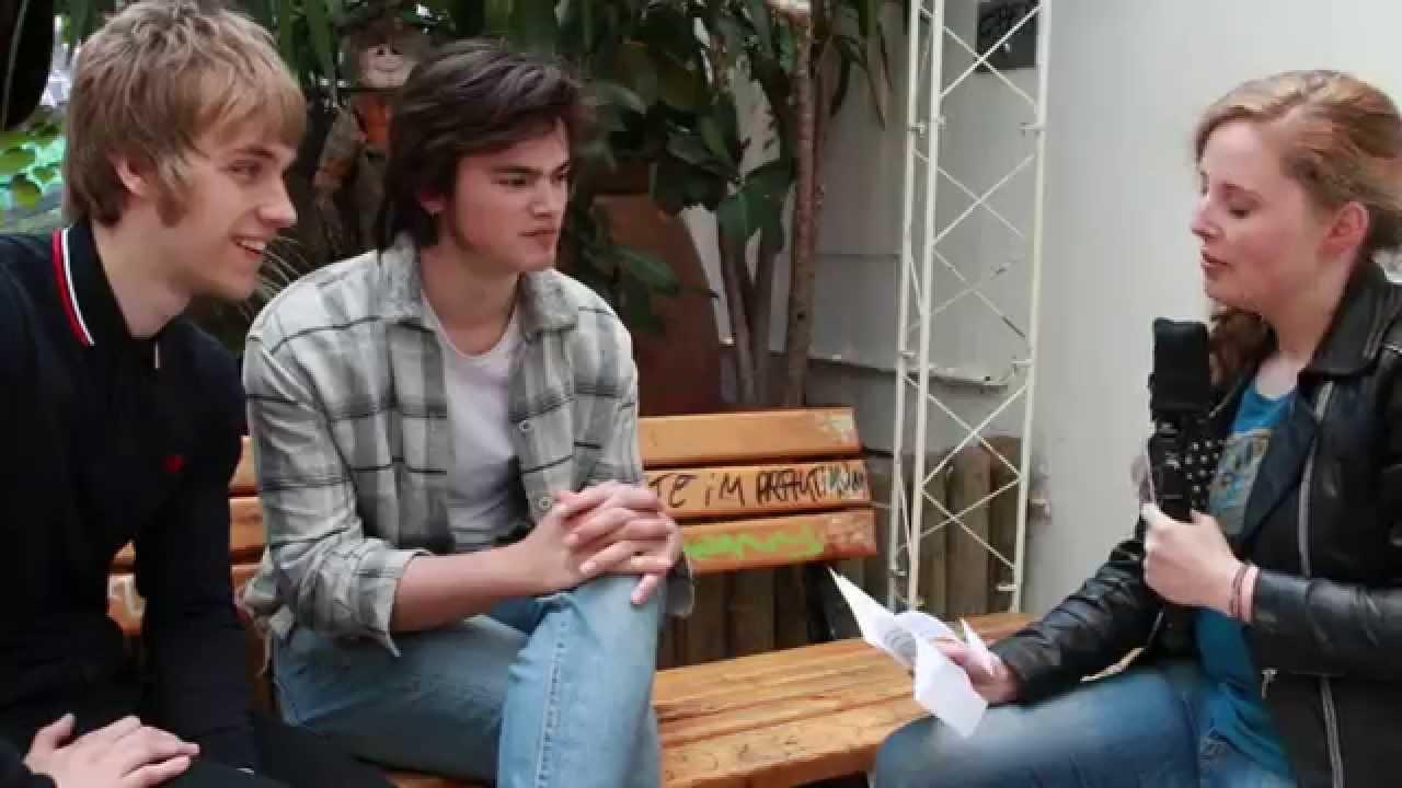 Sabine Ludwig im Interview mit bilandia.de - YouTube