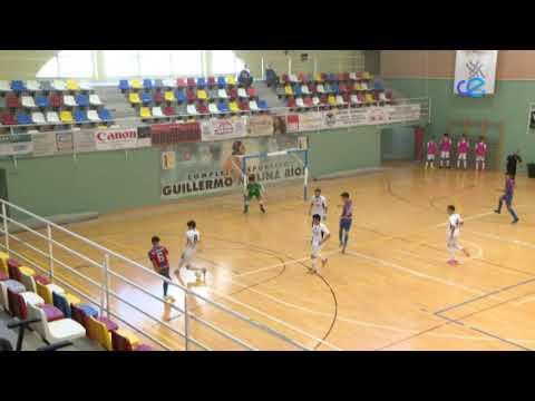 El CD Puerto recibe al Adecor y el Deportivo Ceutí visita la pista del Torremolinos
