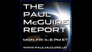 TPMR 04/24/17 | RULERSHIP OVER THE MATRIX | PAUL McGUIRE