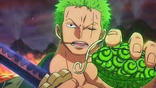 Zoro's Future Power Up and Ryuma's Past! - One Piece Chapter 952 Review