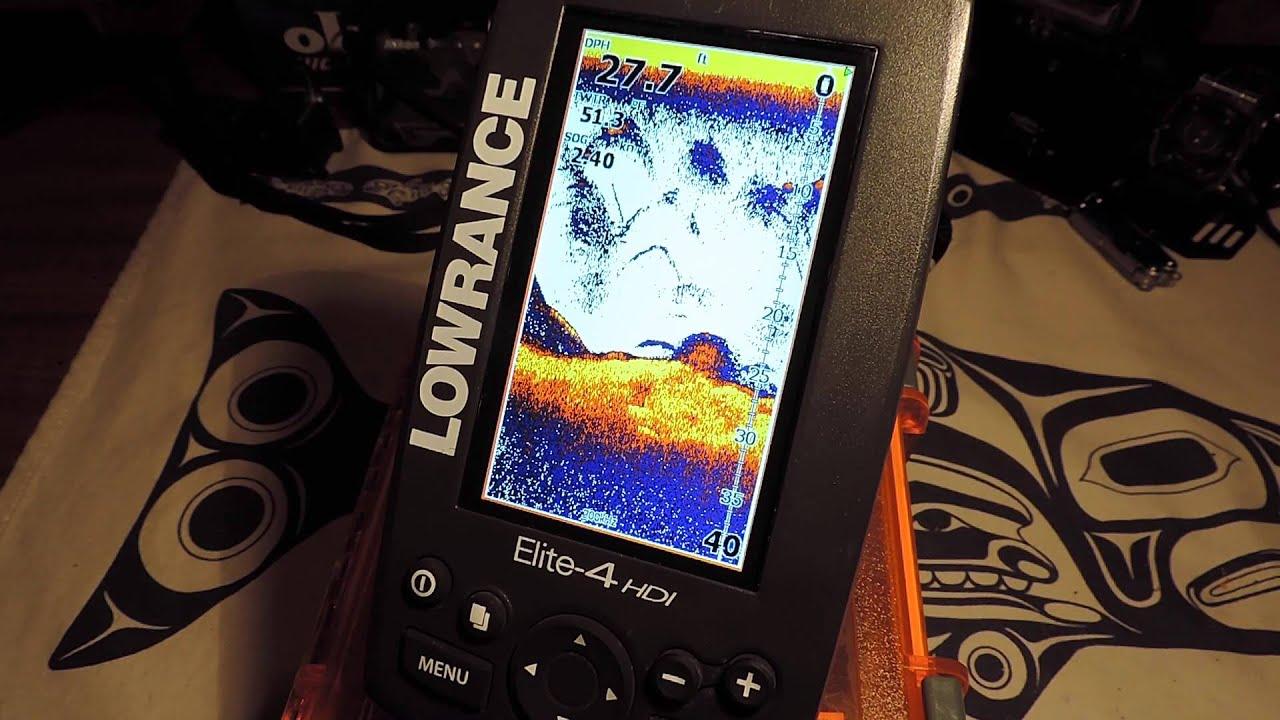 Lowrance Elite 4x Hdi Wiring Schematic Diagrams Garmin 300c Fishfinder Diagram 4 Tips Youtube Pre Owned