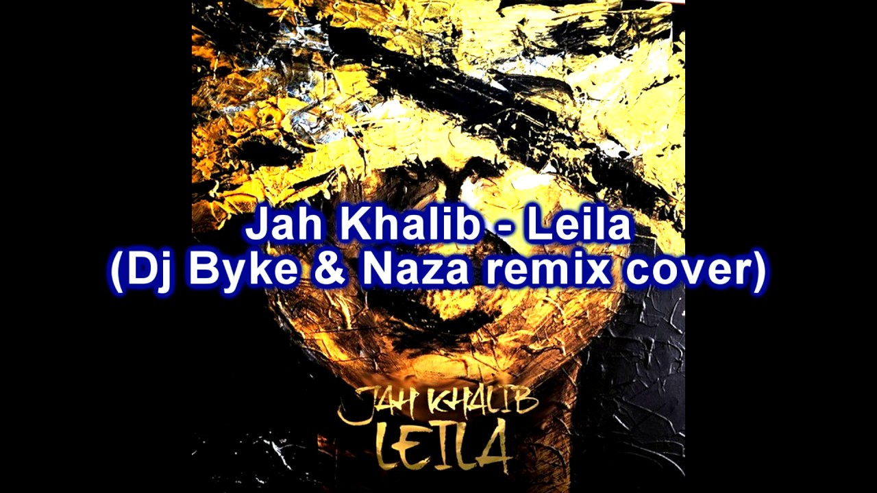 Jah Khalib One Love Prod By скачать