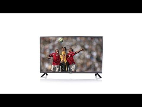 "LG 60"" UltraHD 4K Smart TV with Tru 4K Engine"