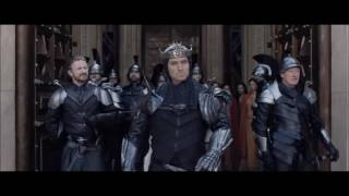 Король Артур: Легенда о мече - Трейлер 4 Дублированный/King Arthur: Legend of Sword - New Trailer