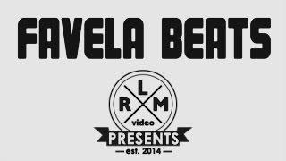 PARTY IN BALI \ LA FAVELA BEATS \ promo for la favella nigth club 2014