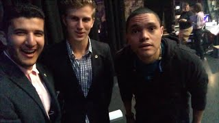 Be A Guest On The Daily Show With Trevor Noah