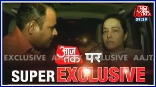 Gurmeet ram rahim is innocent, no impure relation with him,  says honeypreet insan