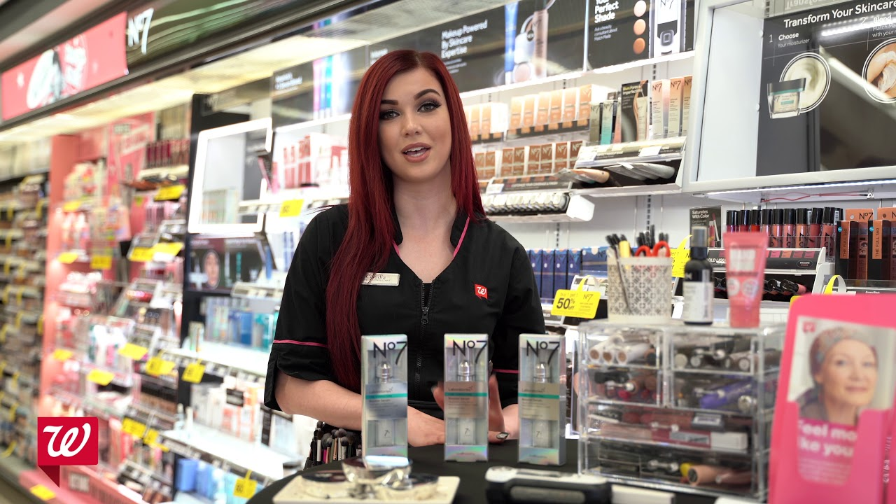 Walgreens Employee At Home >> Beauty Consultant At Walgreens
