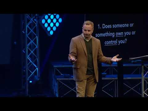 What Owns You? | Take Your Life Back | Steve Arterburn - Northview Church