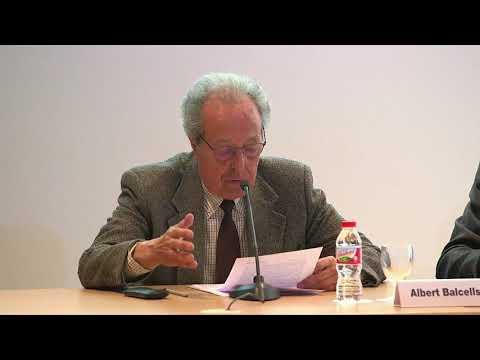Enric Prat de la Riba, home de pensament.