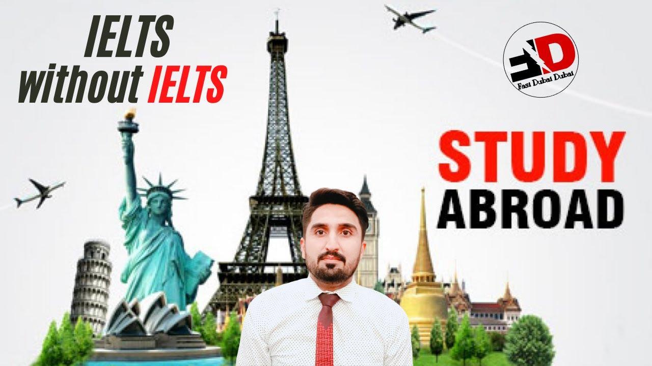 Study in UK, Germany, Canada, Ukraine, Hungary, Sweden | Study Abroad - Fasi Dubai Dubai |Study Visa