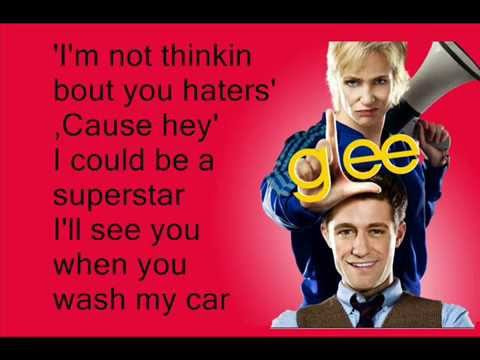 loser like me-glee