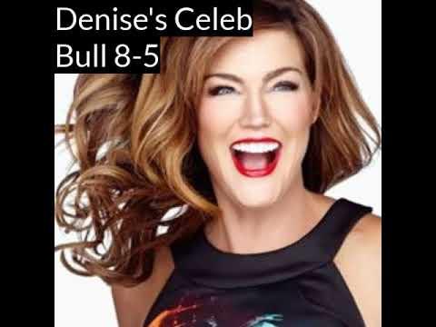 Denise Plante - Denise's Celebrity Bull 8-5