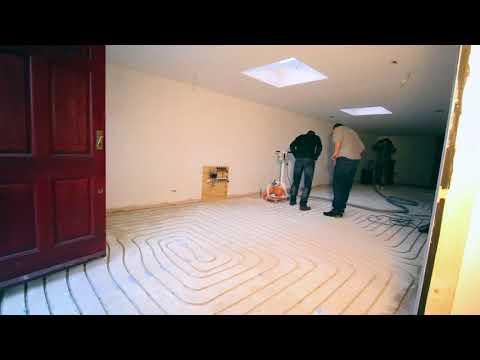 Retro Therma Underfloor Heating System