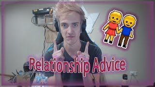 Ninja gives best dating advice (100% works)
