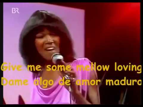 Judy Cheeks Mellow Lovin Subtitulado Español Deejay Lovemaker