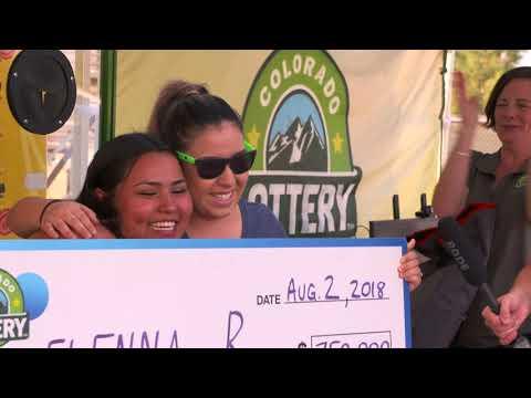 Colorado Lottery | Winners