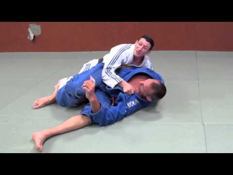 L'Esprit du Judo n°51 - Les inédits du mag - Ne-waza - Renversements par les jambes