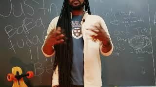 Harvard Gullah Teacha: Gullah/Geechee Salutations