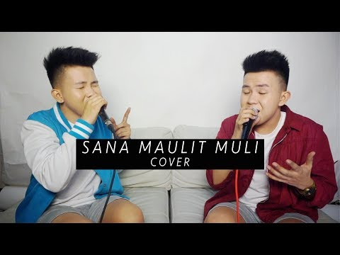 SANA MAULIT MULI - Gary Valenciano (Duet Cover) Karl Zarate