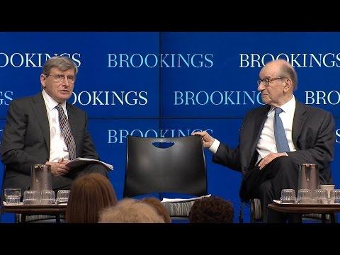 Achieving strong economic growth: Closing keynote by Alan Greenspan