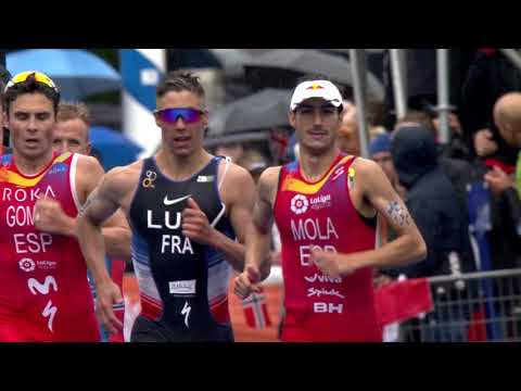 2017 WTS Rotterdam Men Highlights