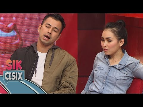 Eksklusif! Raffi Ahmad Dapat Izin Dari Gigi Buat Main Film Bareng Ayu Ting Ting - Sik Asix (30/9) Mp3