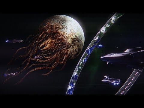 How Awakening the Nightmare changed Flood lore (Keyminds, Graveminds, & more)
