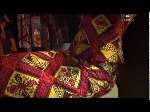 African Fashion with Vlisco