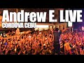 Download Andrew E. LIVE in Cordova MP3 song and Music Video