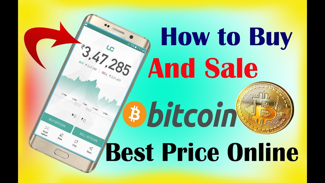 How to buy and sale bitcoin how to get profit on bitcoin what is how to buy and sale bitcoin how to get profit on bitcoin what is unocoin wallet full guide hindi ccuart Gallery