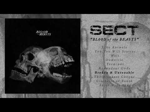 SECT - Blood of the Beasts (Full Album)