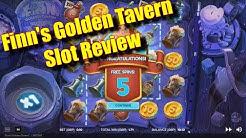 Finn's Golden Tavern - Slot Review - Online Slots - Casumo - The Reel Story
