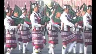 NCC SONG - Ham Sub Bharathiya hain