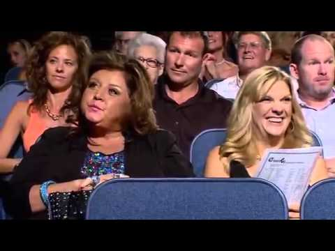 Season 4 Episode 26 Awards - Dance Moms