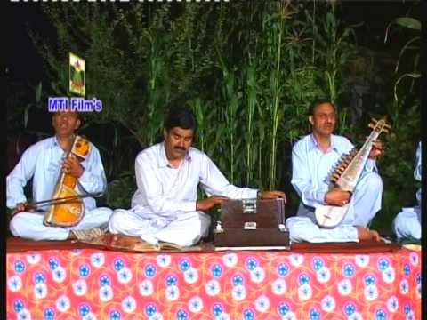 Madno Mai Kaizi Chuk Kashmiri Devotional  Song   Wafadaar Yaar   Farooq Ah. Ganie